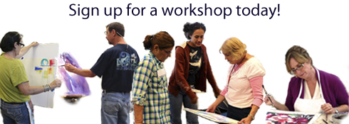 feature workshops 2018